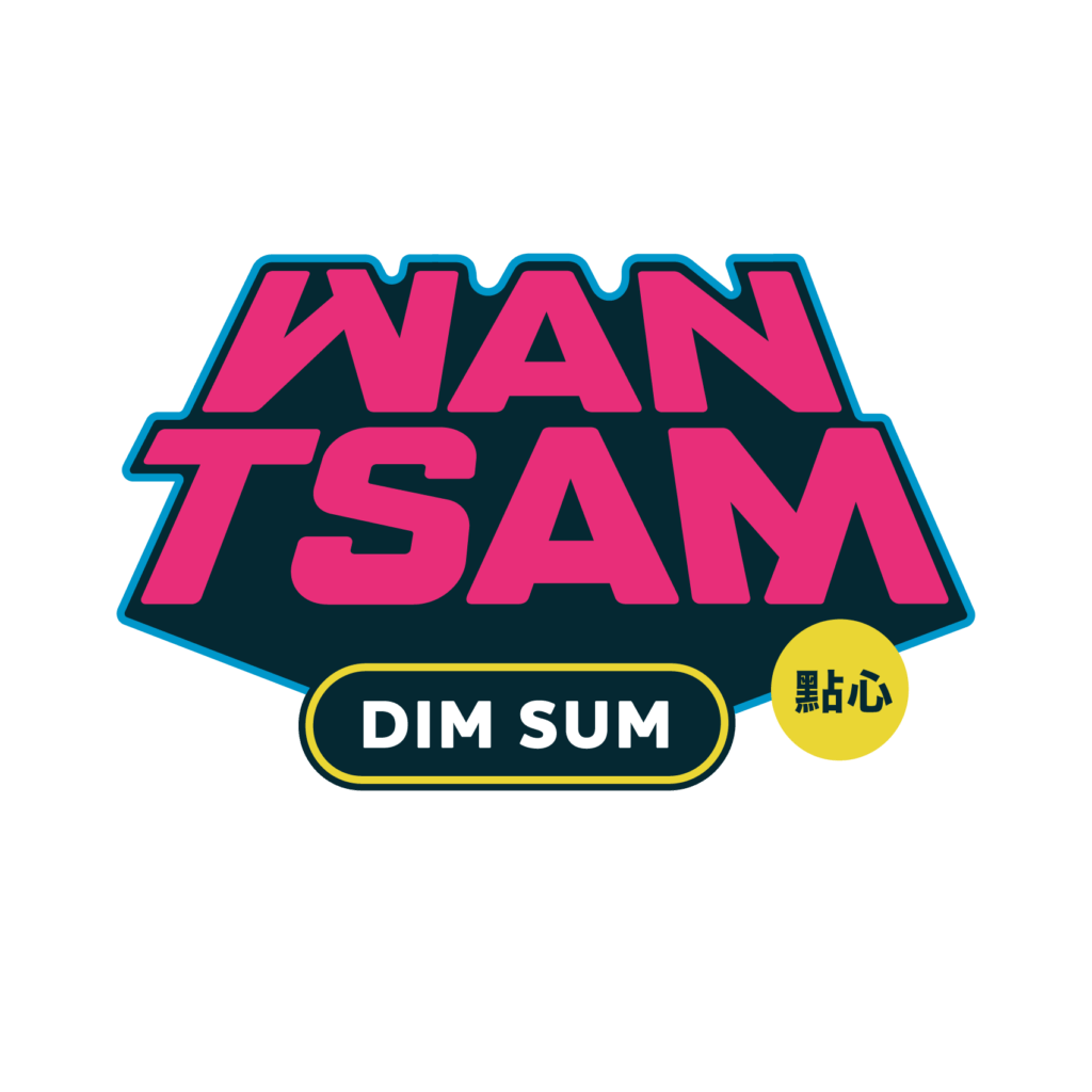 Logo WANTSAM DimSUm